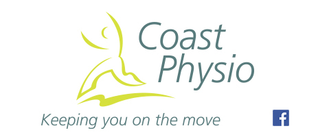 Coast Physio logo